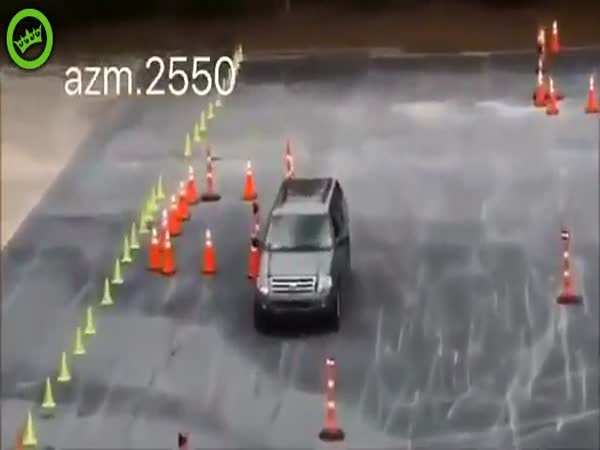 How to Pass Your Drivers Test