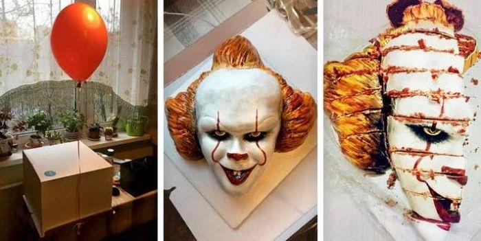 Food Art (33 pics)