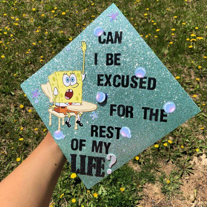 Very Creative Graduation Caps (20 pics)