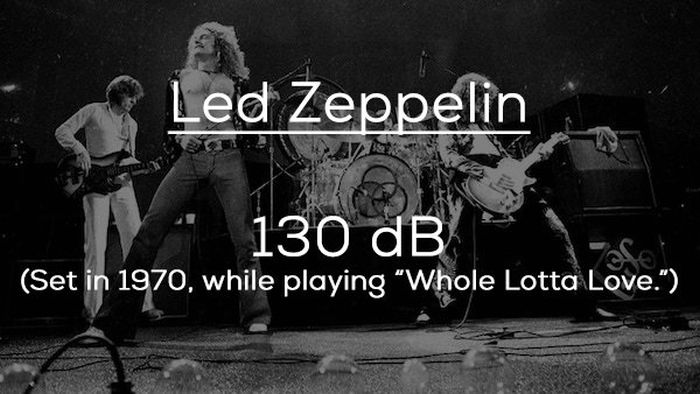 The Loudest Things On Earth (20 pics)