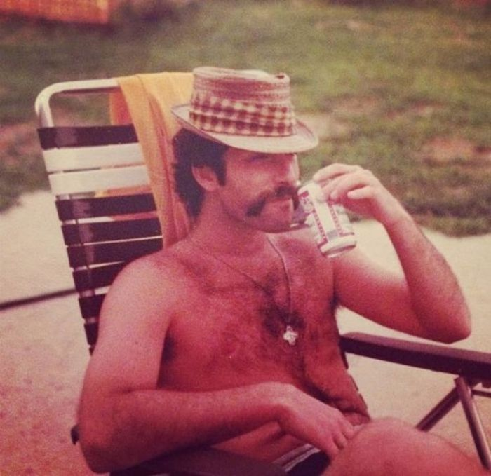Old School Dads (28 pics)