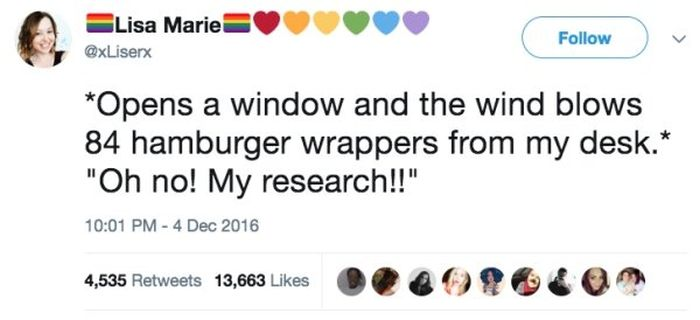 The Best Tweets In History (22 pics)