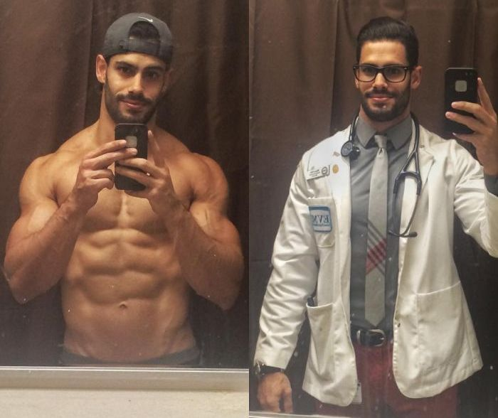 Hot Doctors (22 pics)