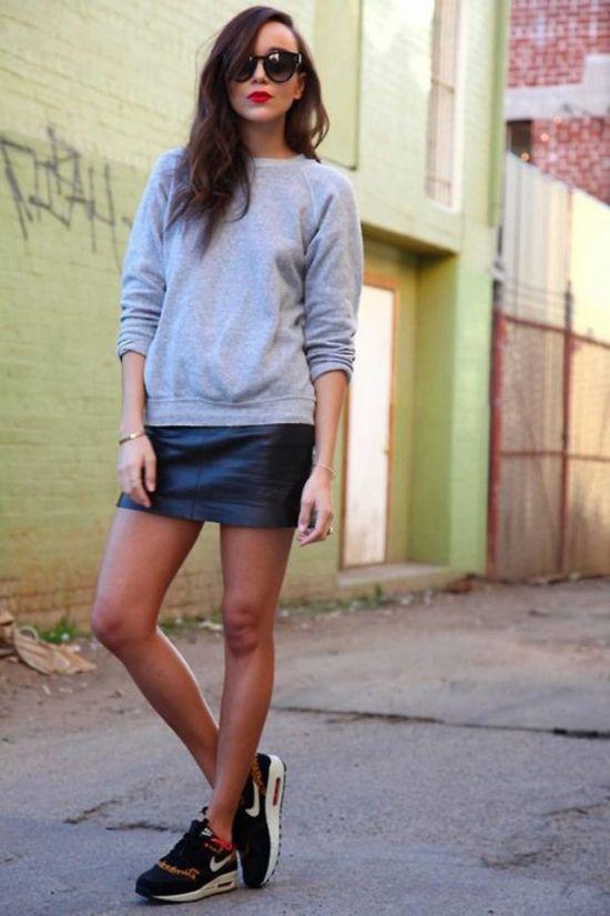 Short skirts (33 pics)