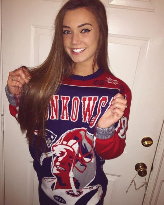 Cute Girls And Sports (30 pics)