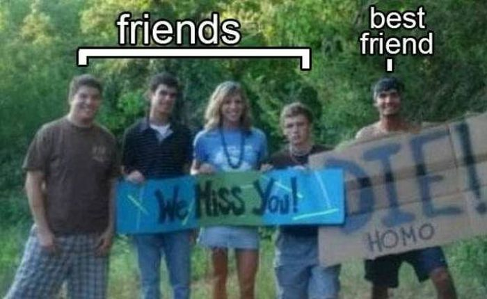 We All Have This One Friend (38 pics)