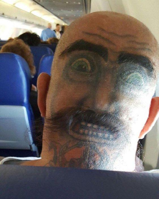 Bad Tattoos (30 pics)
