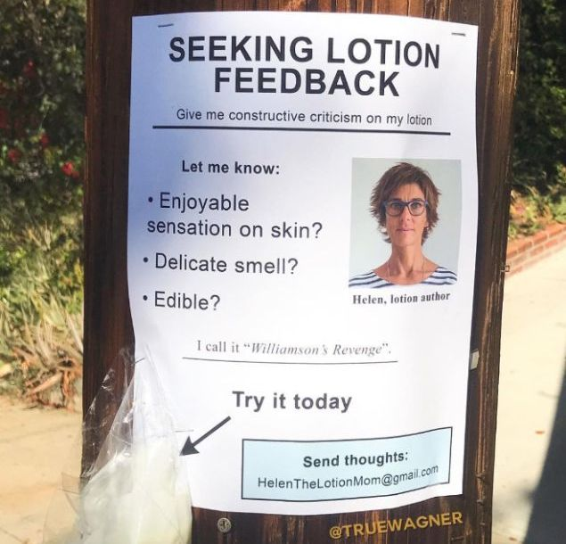 Funny Fake Signs In Los Angeles (15 pics)