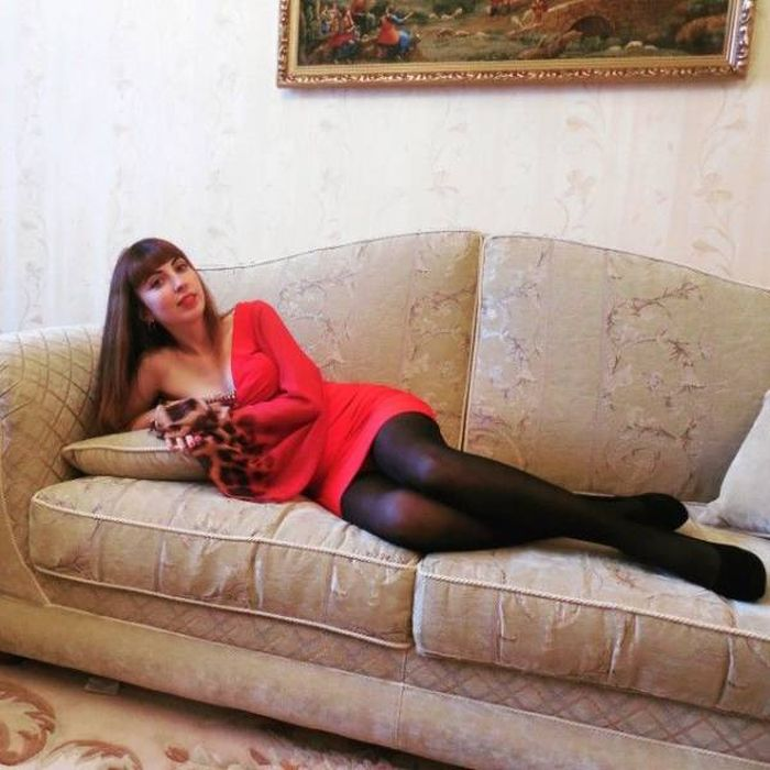 Pretty Russian Girls (39 pics)