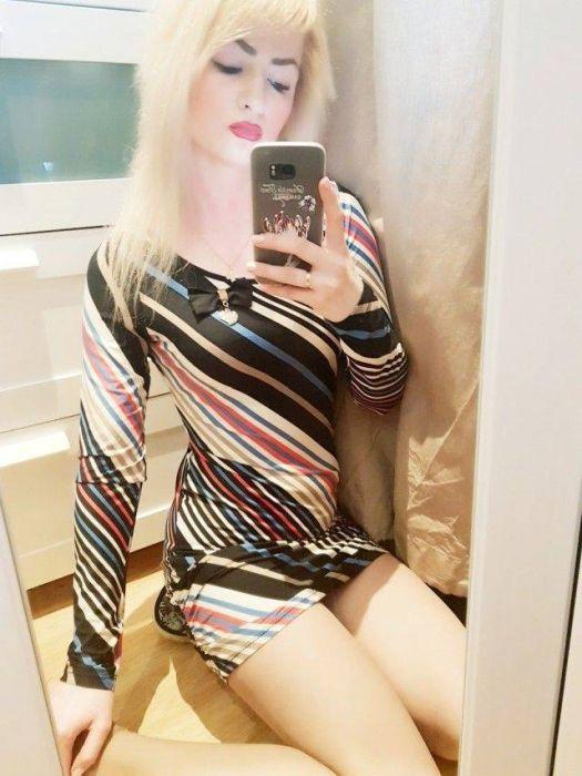 Pretty Russian Girls (39 pics)