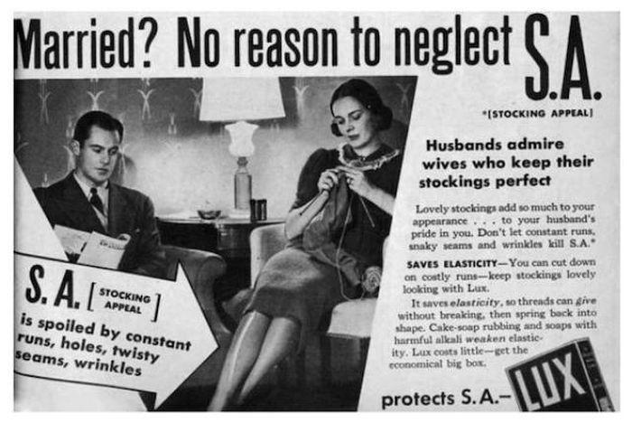 Vintage Ads (33 pics)