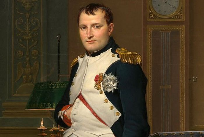 Interesting Facts About Napoleon Bonaparte (20 pics)