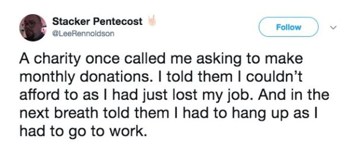Lies People Told (19 pics)