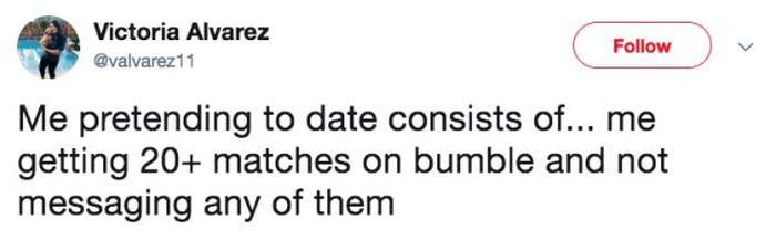 Dating Tweets (21 pics)