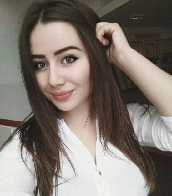 Pretty Russian Girls (31 pics)