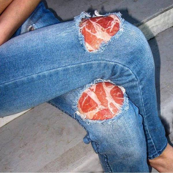 Strange Fashion (31 pics)