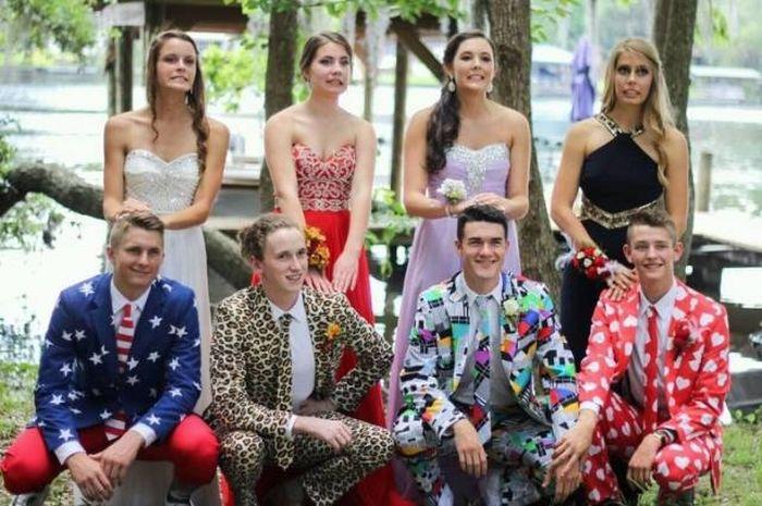 Funny Proms (24 pics)