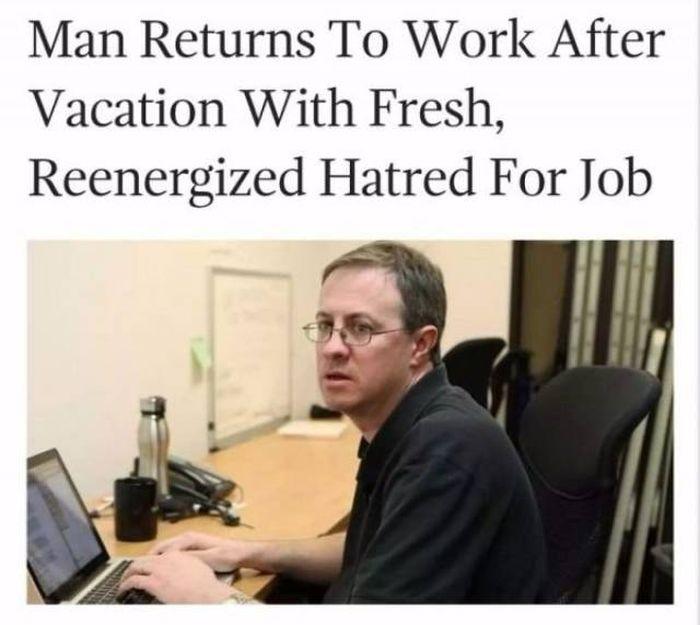 Work Is Hard (54 pics)