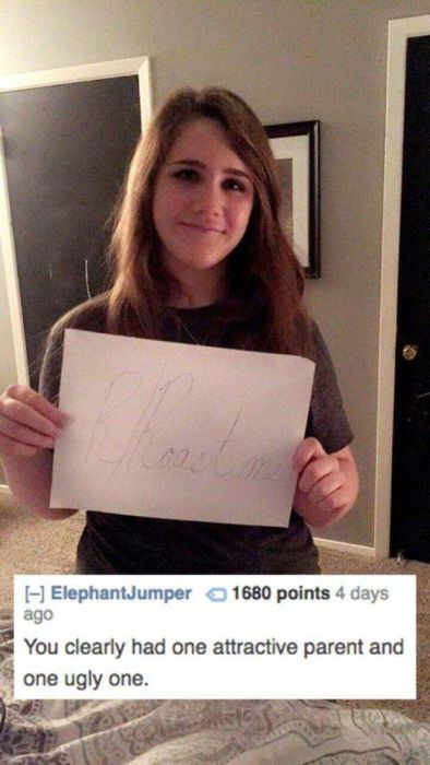 They Got Roasted (35 pics)