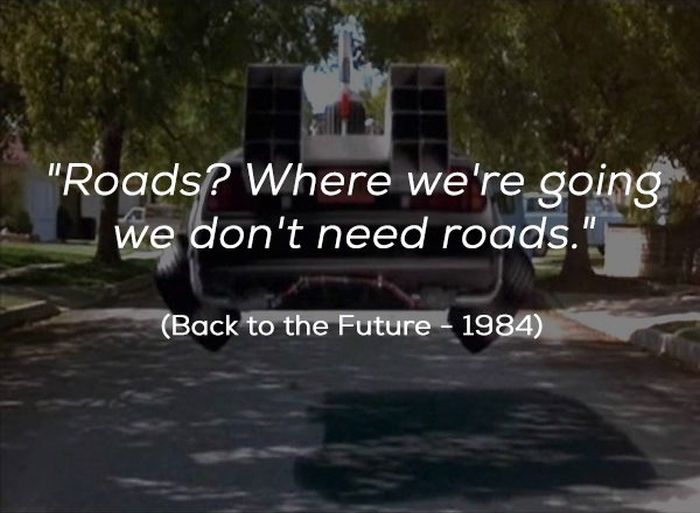 Closing Lines From Iconic Sci-Fi Movies (21 pics)
