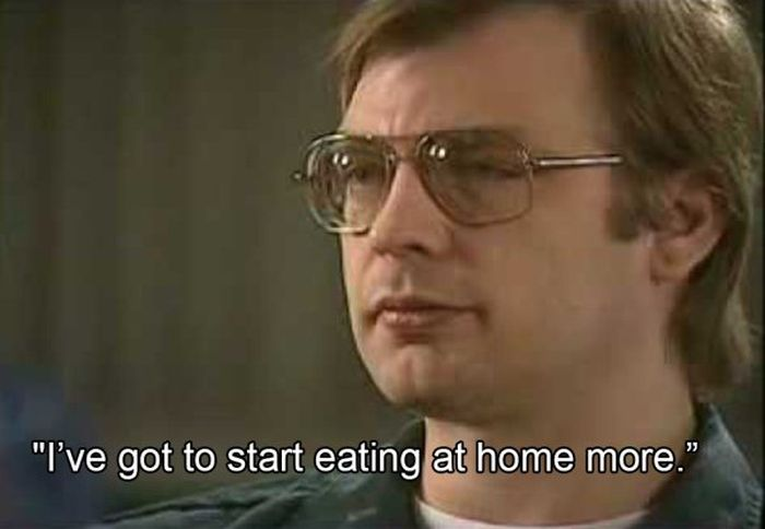 Quotes By Serial Killers (12 pics)
