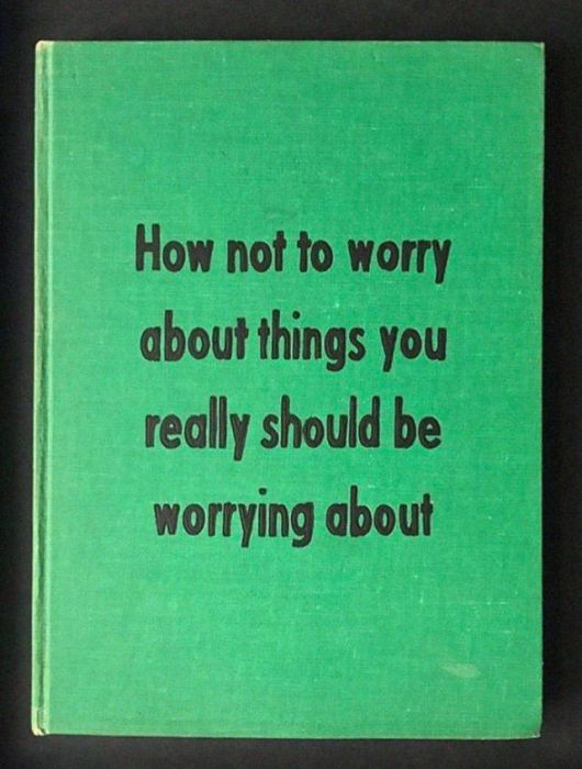 The Most Savage Self-Help Books (40 pics)