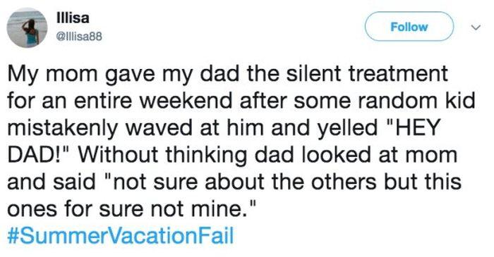 Vacation Fails (17 pics)