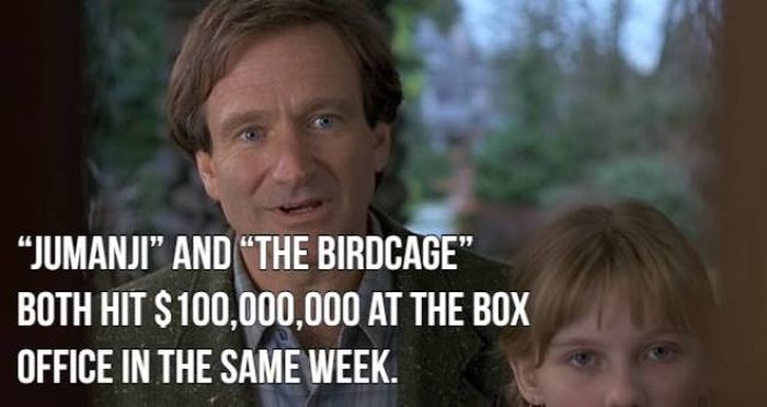 Interesting Facts About Robin Williams (20 pics)