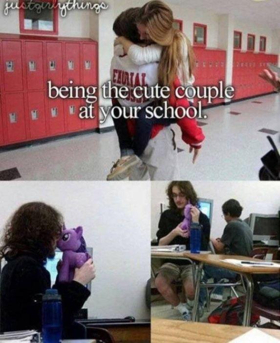 Single People Are So Pathetic (36 pics)