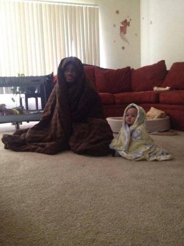 Good Parenting (39 pics)