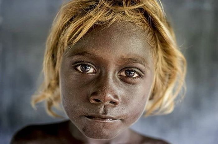 Residents Of Solomon Islands (10 pics)