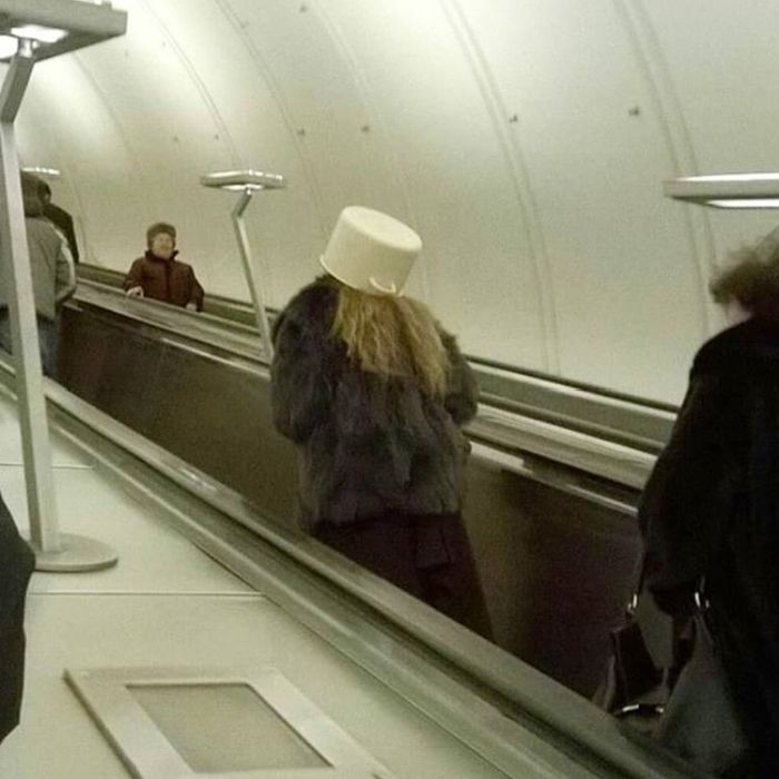 Strange People (20 pics)