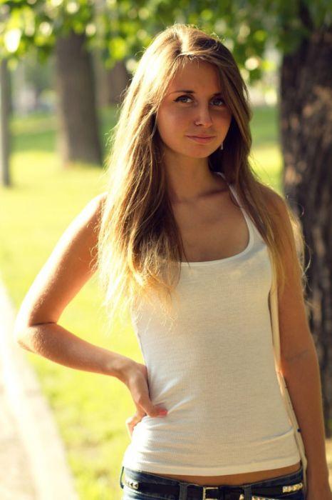Cute Girls 26 Pics-8003