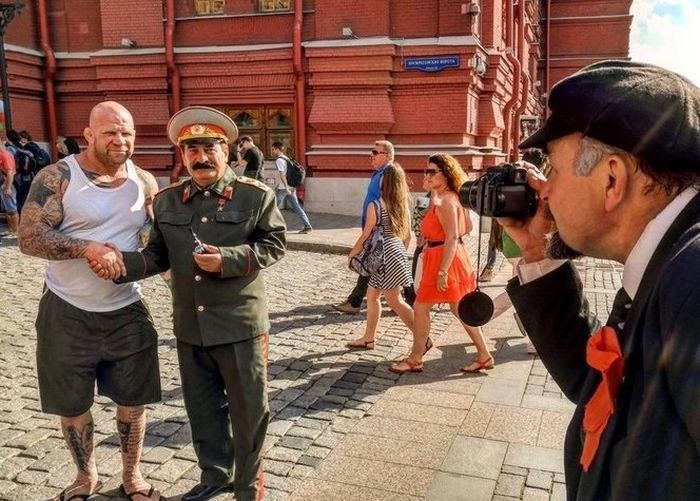Only in Russia (30 pics)
