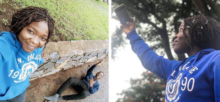 Behind The Scenes Of Instagram Photos (19 pics)