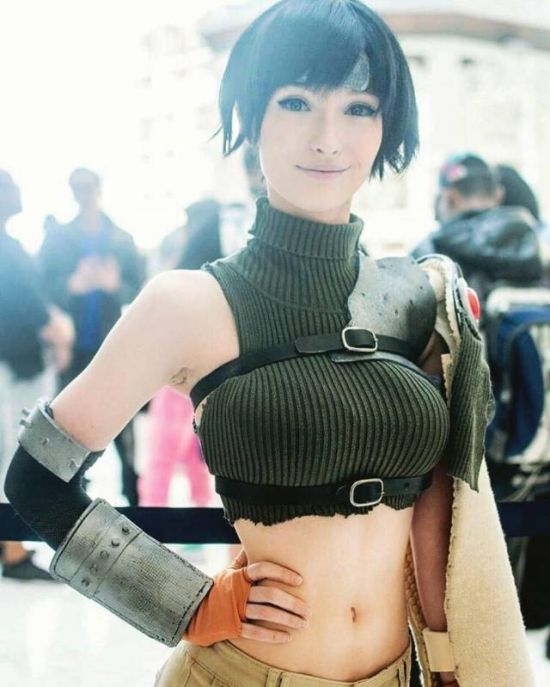 Very Hot Geek Girls (29 pics)