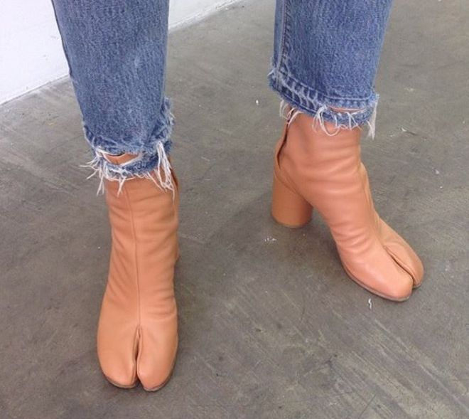 Ugly Shoes (20 pics)