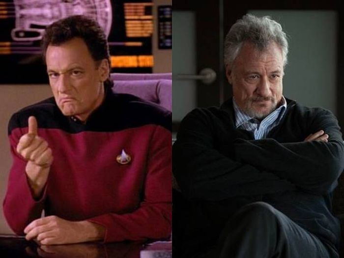 """Star Trek"" Cast Has Changed A Lot (44 pics)"