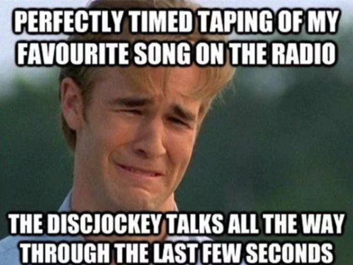 You Will Feel Nostalgia If You Grew Up In 90s (27 pics)