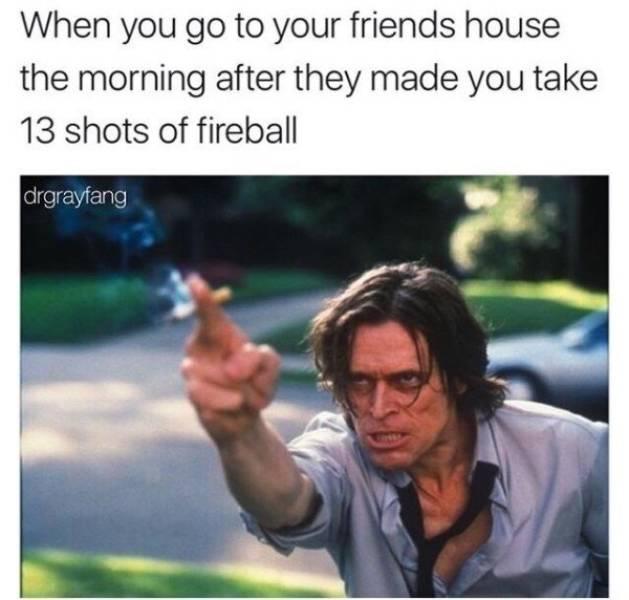 Drunk Fails (44 pics)