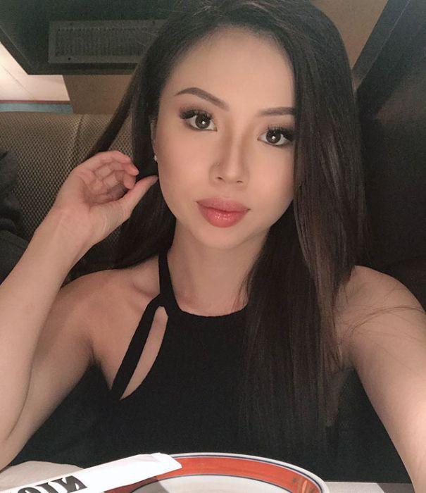Outdoor asian upskirt cum compilation