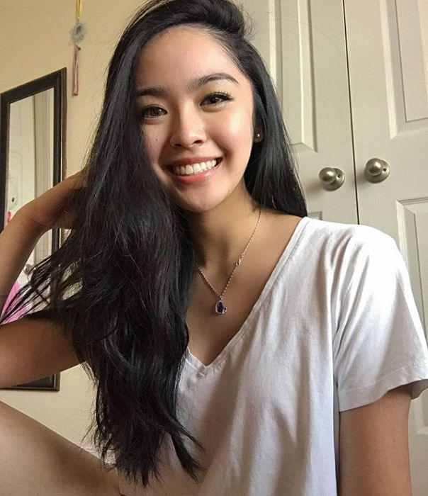 Beautiful Asian Girls 30 Pics-8691