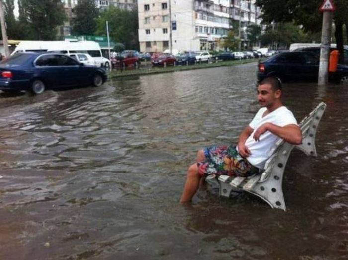 These People Just Don't Care (36 pics)