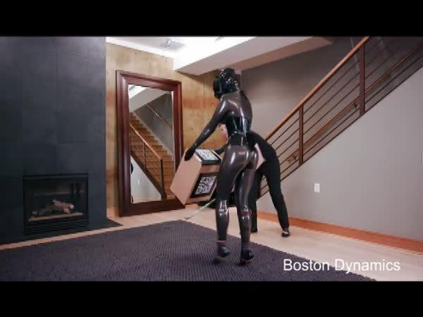 Boston Dynamics, The Next Generation