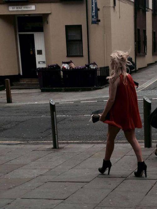 Girls Walk The Walk of Shame (33 pics)
