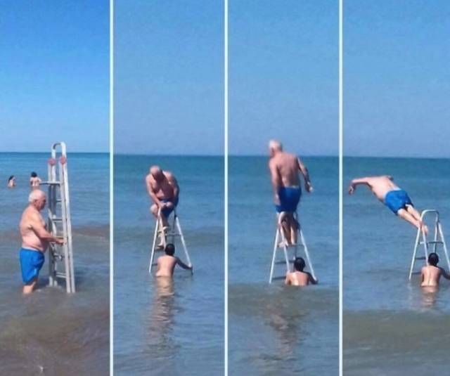 Nothing Is Hard For Them (56 pics)
