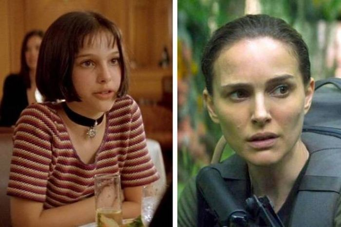 How Actors Have Changed Since They Began Their Careers (24 pics)