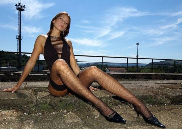 These Girls Got Legs (44 pics)