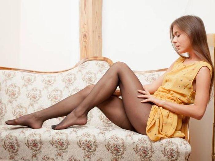 These Girls Got Legs (44 pics)