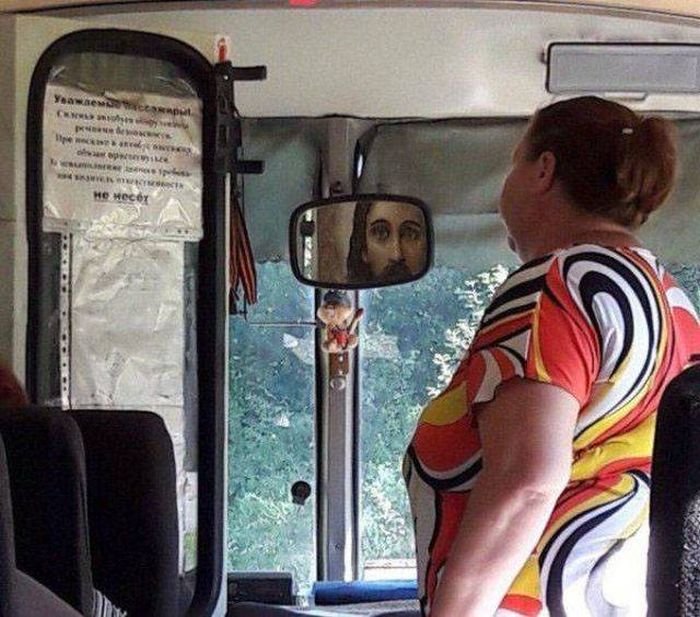 Don't Believe Your Eyes (39 pics)